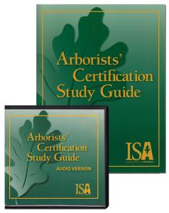 Arborists Certification Study Guide and Audio CD