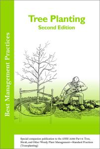 BMP Tree Planting Second Edition