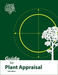 Guide for Plant Appraisal 10th