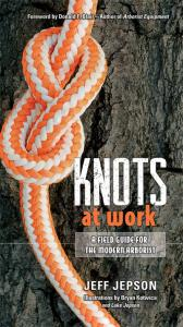 Knots At Work front cover