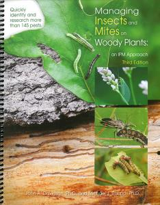 Managing Insects and Mites