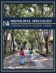 Municipal Specialist Study Guide Cover