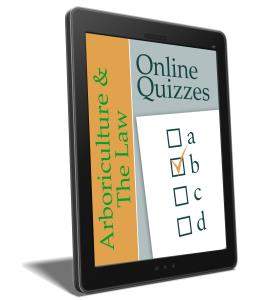 Arb law online quiz