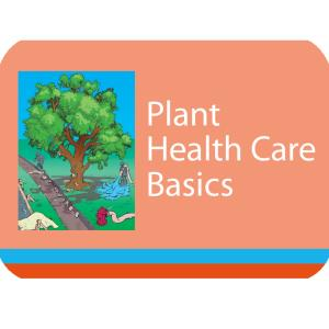 Plant Health Care Basics Course
