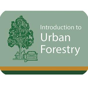 Urban Forestry online course