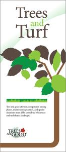 Trees and Turf brochure