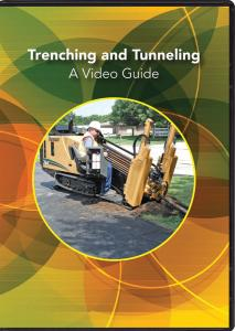Trenching and Tunneling DVD